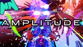 Amplitude | Classic Rhythm Game Remake