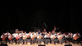 Baixar Game of Thrones theme 28 guitar cover