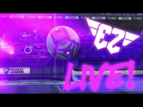 Rocket League Sub Games, Giveaways, Trading, Crates & More! #RoadTo20K!