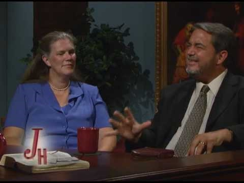 Journey Home - Open Line - Marcus Grodi with Dr. Scott Hahn and Kimberly Hahn - 09-06-2010