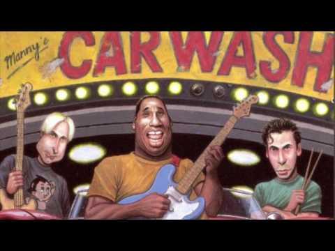Hiram Bullock 3/25/1999 Manny's Car Wash Last 40 Minutes
