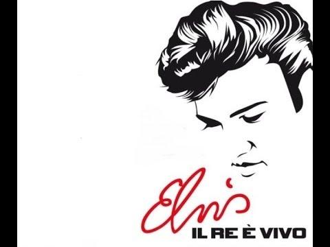 Elvis Presley - Il re è vivo