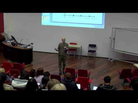 Consumer demand and price elasticity/inelasticity: An economics lecture