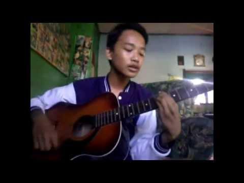 Dhyo Haw - Jarak Dan Kita (Acoustic Cover)