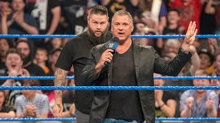 Kevin Owens' most shocking moments: WWE Playlist