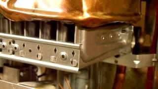 Bosch wr 10 13 P B рубрика Вскрытие Академия теплотехники(, 2012-06-20T20:24:40.000Z)