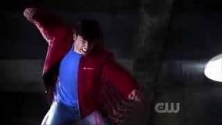 Smallville Clark Vs Bizzaro