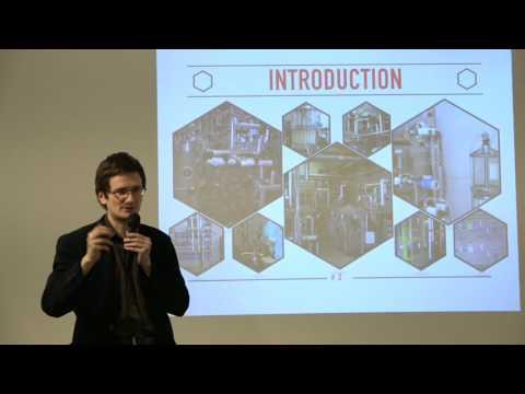 Open Source Hardware: грядущая революция в науке