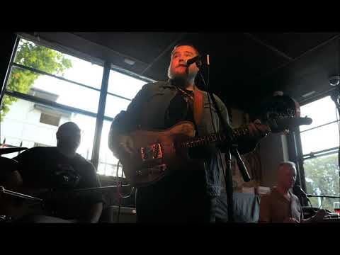 Bill Barber Blues Jam