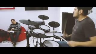 Обучение игре на барабанах для детей и взрослых в Гродно
