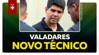FINALMENTE NOVO TREINADOR ANUNCIADO | VALENTIM FORA | ÚLTIMAS NOTÍCIAS E NOVIDADES DO VASCO DA GAMA
