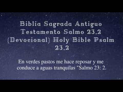 biblia-sagrada-antiguo-testamento-salmo-23,2-{-devocional-}-holy-bible-psalm-23,2