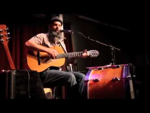 Edward David Anderson - Interview/Performance, The Melting Point, Athens, GA