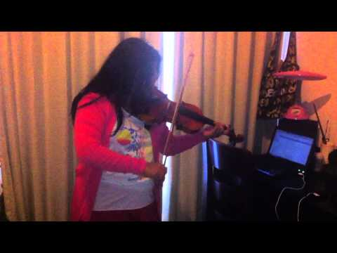 Endless Sorrow (Violin Version)