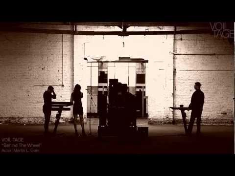 VOIL TAGE - Behind The Wheel [Depeche Mode Cover] HD