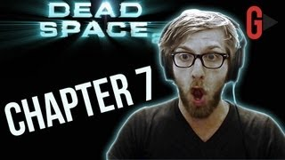 Dead Space 2: Chapter 7 - Poor Howard =(