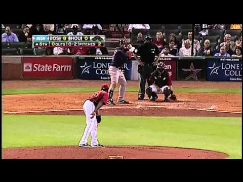 AT MINUTE MAID PARK - March 30, 2011