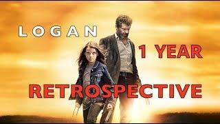 Logan 1 Year Anniversary Retrospective