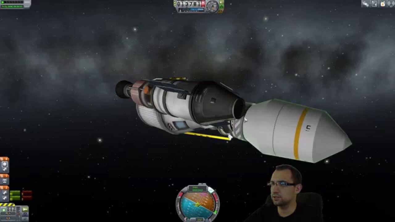 Kerbal Space Program - Version 1.0 Release!!! Der erste ...