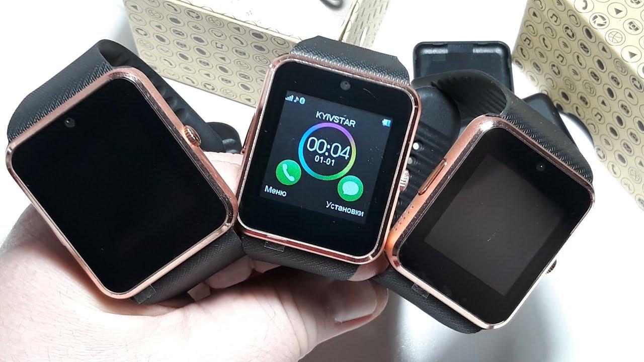 Как Купить Выбрать Smart Watch GT08 for IOS Android Phone новое получение как не прогадать