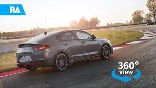 360º em PISTA! Hyundai i30 Fastback N (275 cv)