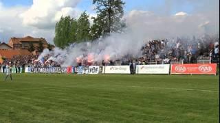 Ultras Forca - Deri sa t