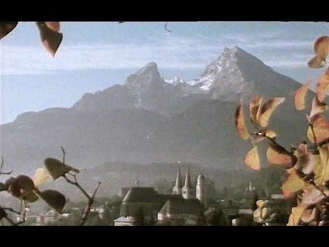 Das Berchtesgadener Land: Ein Film von Joseph Vilsmaier (1989)