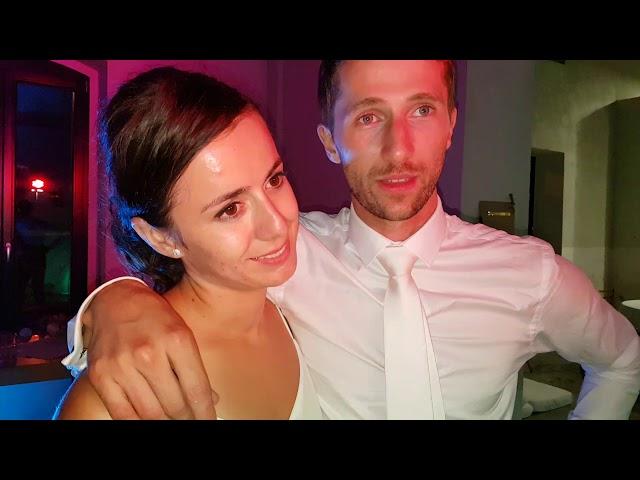 11.8.2018  - vzali by se novomanželé Petra a Pavel znova? A jak hodnotí DJ-je?