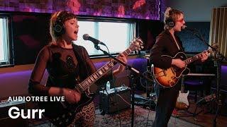 Gurr on Audiotree Live (Full Session)