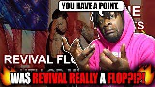 Baixar Eminem Revival : The Flop That Bested Hiphop Albums in 2018 (REACTION!)