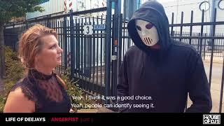 Life of DJ's | Angerfist (part 1)