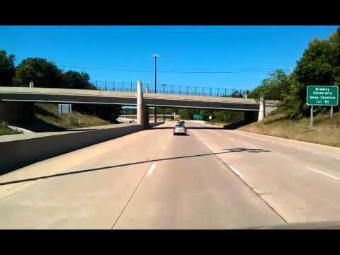 Peoria Illinois,  Interstate 74 West