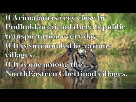 Arimalam Documentary (NSNA Retreat 2011)