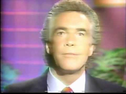 Robert Tilton in a moment of amazing religious television