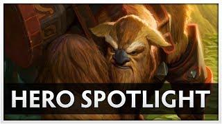 Guide Playlist: https://goo.gl/CHMfjx Hero Spotlight Playlist: http...