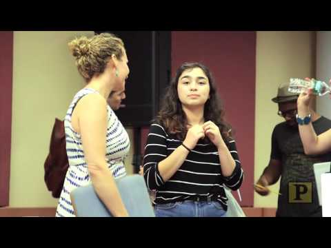 Take a Look at the First-Ever Musical Theater Songwriting Challenge