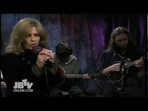 JBTV: Jerry Interviews Margo Timmins of Cowboy Junkies (1994)