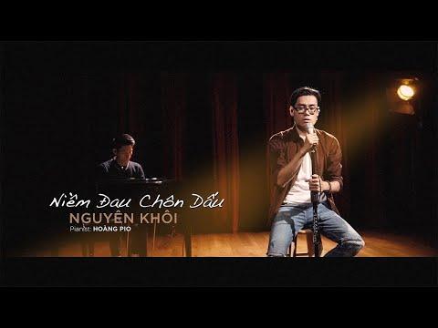 Niềm Đau Chôn Dấu - Nguyên Khôi | MMG Unplugged