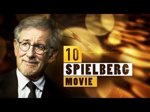 Top 10 Steven Spielberg MOVIEs | Quick Up MOVIE
