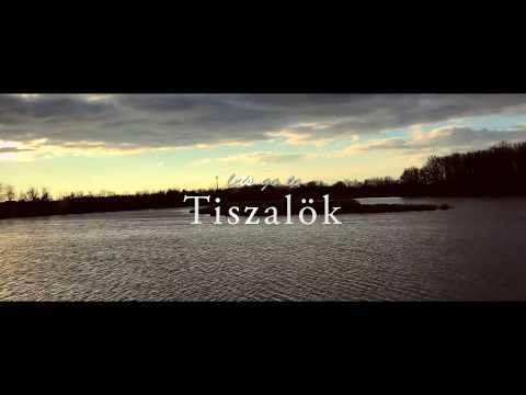 Tiszalök HUNGARY ! 2018 Winter TIMELAPSE