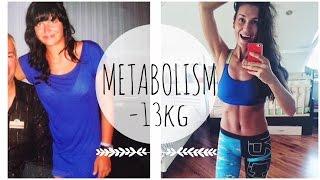 видео Как ускорить метаболизм