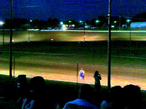 Thunderhill Speedway