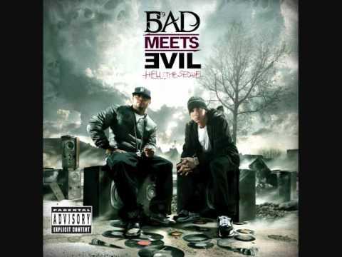 bad meet evil ft eminem mp3