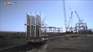 استثمارات عربية بمصادر الطاقة المتجددة