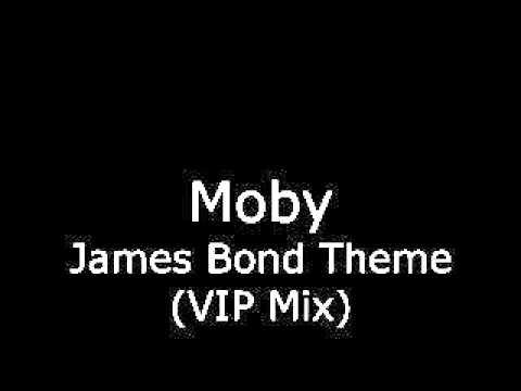 Moby - James Bond Theme (VIP Mix)