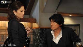 弁護士の冴島響子(片瀬那奈)が探偵(高橋克典)のもとへ、高岡美晴(...