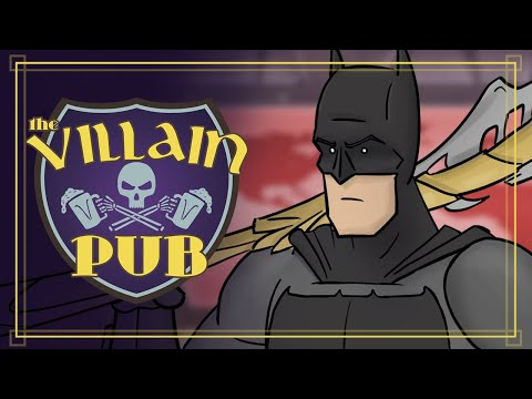 Villain Pub – The Boss Battle