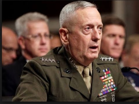 GENERAL MATTIS ORDERS PENTAGON TO CUT ALL SOLDIERS WHO DON'T MEET NEW REQUIREMENT!