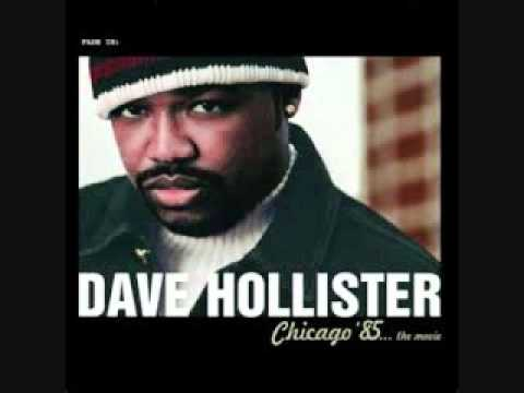 Dave Hollister- I'm Not Complete