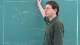 orbital hybridization sigma and pi bonds 1